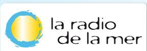 Logo Radio de la Mer