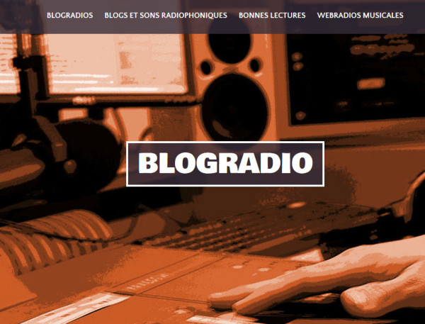 Blogradio